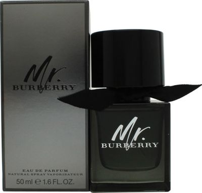 Burberry Mr. Burberry Eau de Parfum (EDP) 50ml Spray For Men