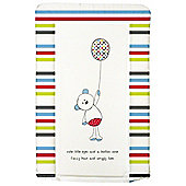 Babywise Baby Changing Mat - Balloon Bear