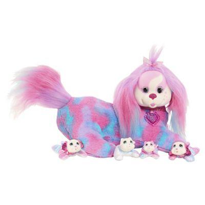 Puppy Surprise Eliza (Pink Tye Dye) - Wave 8