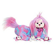 Puppy Surprise Eliza (Pink Tye Dye) - Wave 8