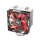 Deepcool Gammaxx 400 Heatsink & Fan for Intel & AMD Sockets