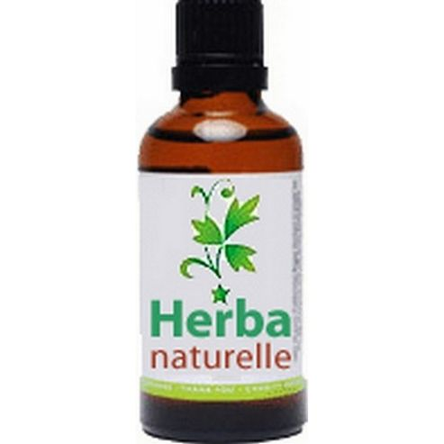 Herba Naturelle Calendula & Gotu Kola Shampoo