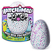 Hatchimals Egg - Teal
