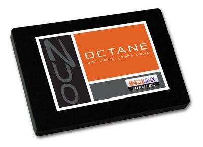 OCZ Octane 256GB SATA III 2.5 inch Solid State Drive