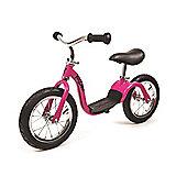 KaZam Step Through Balance Bike Scooter Pink