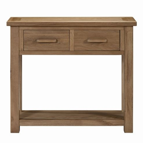 Kelburn Furniture Wiltshire Small Console Table