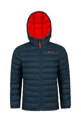 Mountain Warehouse Seasons Boys Padded Jacket ( Size: 2-3 yrs )