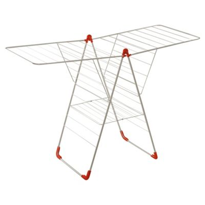 Vileda Table 24m Indoor Clothes Airer