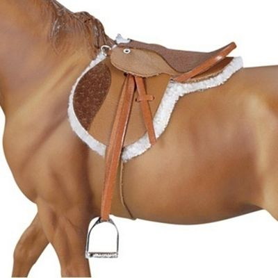 Devon Hunt Saddle