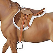 Devon Hunt Saddle