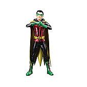 Dc Comics Robin damian Wayne New 52 Artfx+ Statue - Action Figures