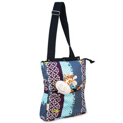 Beco Carry All Bag in Luca