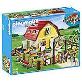 Playmobil 5222 Country Playmobil Childrens Pony Farm
