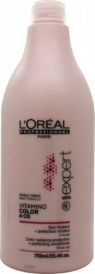 L'Oreal Serie Expert Vitamino Colour A OX Coditioner 750ml