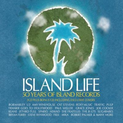Island Life (50 Years Of Island Records)