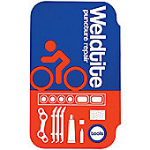 Weldtite C-C-C Feather Edged Outfits with Tools - Box of 10