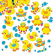 Duck Foam Stickers for Kid's Collage & Card Craft Decorating (Pack of 120)
