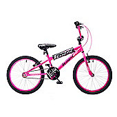 "Concept Wicked Girls 18"" Wheel BMX 6-8 yrs"