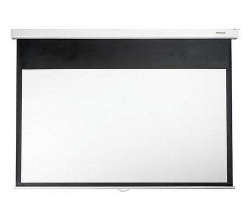 Optoma DP-9046MWL 46 inch, 16:9 Pull Up Projector Screen