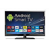 Cello C24ANSMT 24 Inch Android Smart LED TV with Wi-Fi and Freeview T2 HD