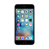 Tesco Mobile iPhone 6s Plus 128GB Space Grey