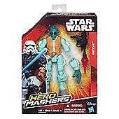 Star Wars 'Greedo' Hero Mashers 6 Inch Figure Toys