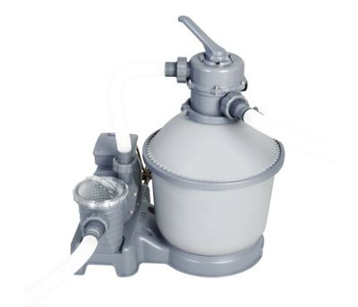 1000 Gal Flowclear Sand Filter