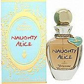 Vivienne Westwood Naughty Alice Eau de Parfum (EDP) 75ml Spray For Women