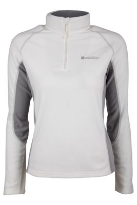 Ashbourne Womens Walking Hiking Thermal Warm Fleece