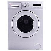 Sharp ES-FB7143W2, 7KG Washing Machine, A++, White