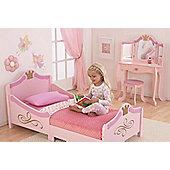Kidkraft Princess Room Set