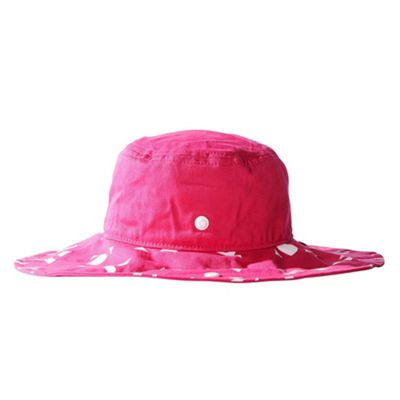 Buy adidas Infant Girls Kids Fashion Bucket Hat Pink - Babies from ... 620a09bce15