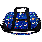 Children's Space Duffel Bag