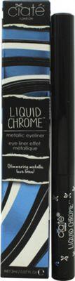 Ciaté Liquid Chrome Eyeliner 2ml - Lunar
