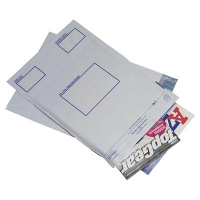 Postsafe Strong Mailing Bag 165x240mm 50 Pack
