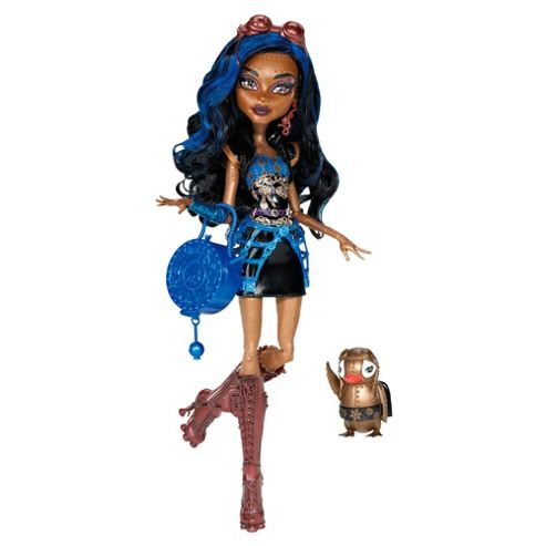 Monster High Doll Robecca