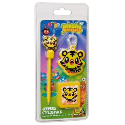 Antigrav Media Moshi Monsters Moshlings Stylus Pack Jeepers