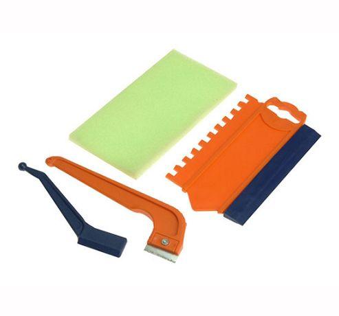 Vitrex 102285-5PK Tile Regrouting Kit