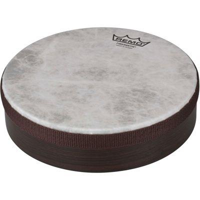 2 x 8 Inch Pretuned Hand drum w/ Fiberskyn head