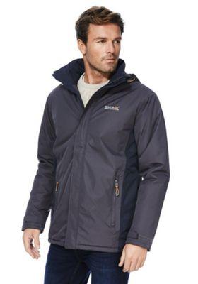 Regatta Thornridge Insulated Jacket S Grey