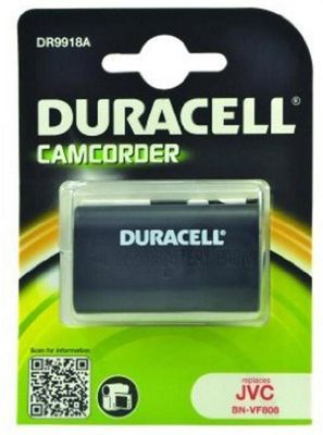 Duracell Camcorder Battery 7.4v 750mAh 5.6Wh Lithium-Ion (Li-Ion)
