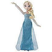 Frozen Disney Classic Elsa Fashion Doll
