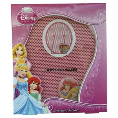Disney Princess Tiaras & Jewels Earring Holder