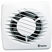 Xpelair DX100 100mm Axial Extract Fan