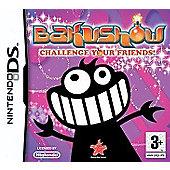 Bakushow - NintendoDS