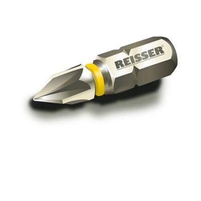 Reisser Torsion Screwdriver Bit Pz1x25mm