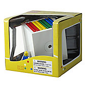 Lego - Battery Operated Sharpener With Minifigure - West Design