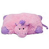 Snuggle Buddies Dreams the Unicorn Cushion