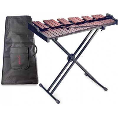 Stagg 37 Note - 3 Octave Xylophone with Stand