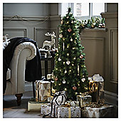 4ft Evergreen Christmas Tree